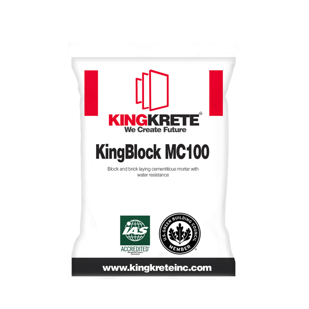 KingBlock-MC100