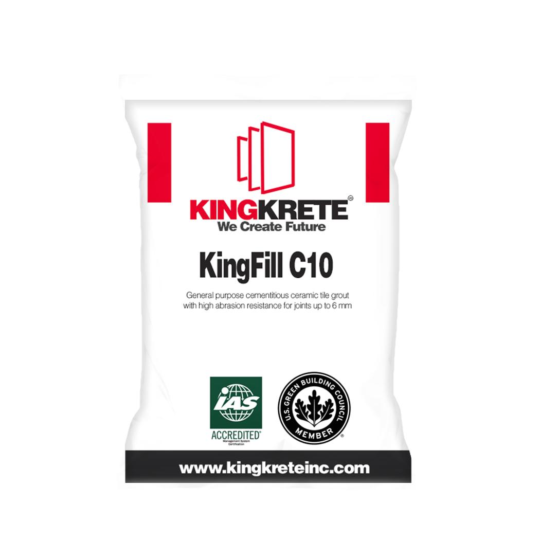 KingFill-C10