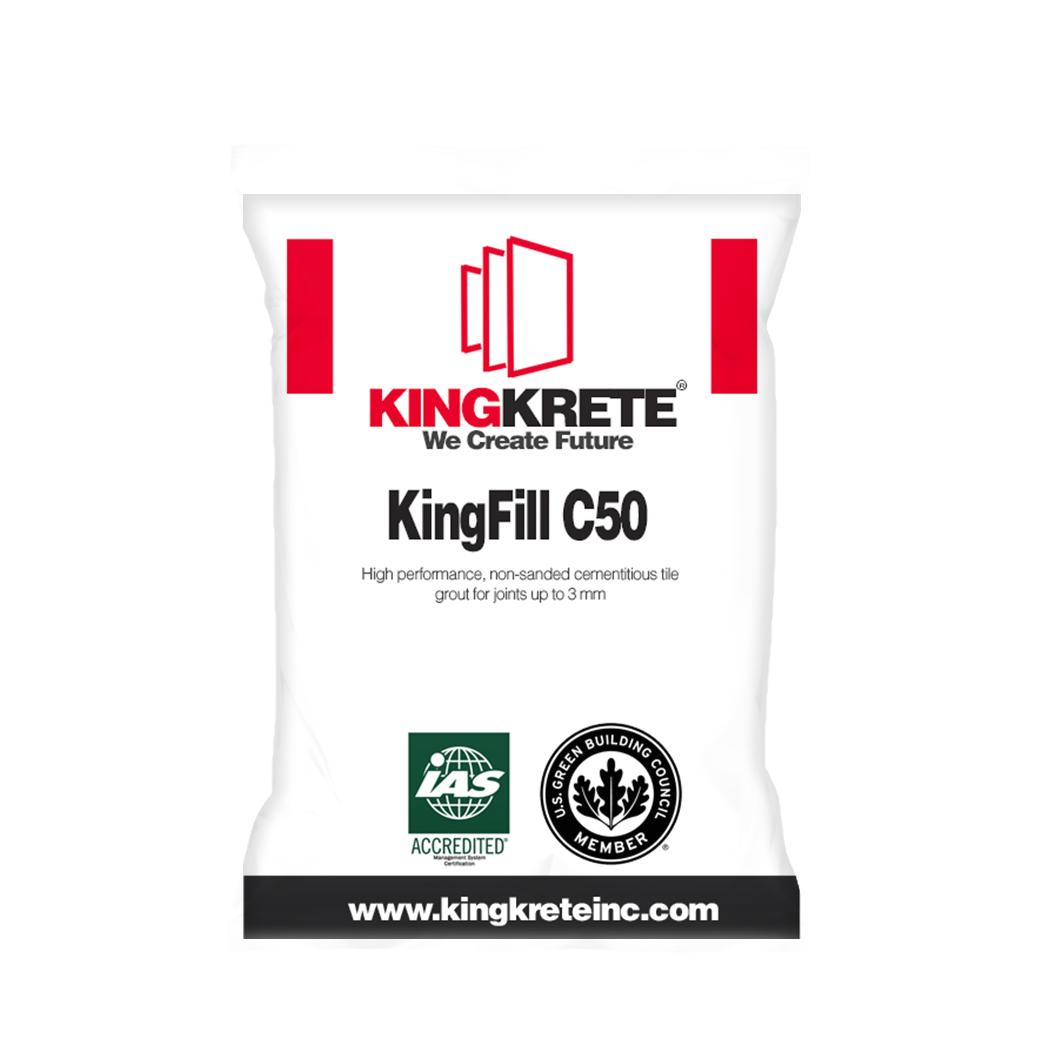 KingFill-C50