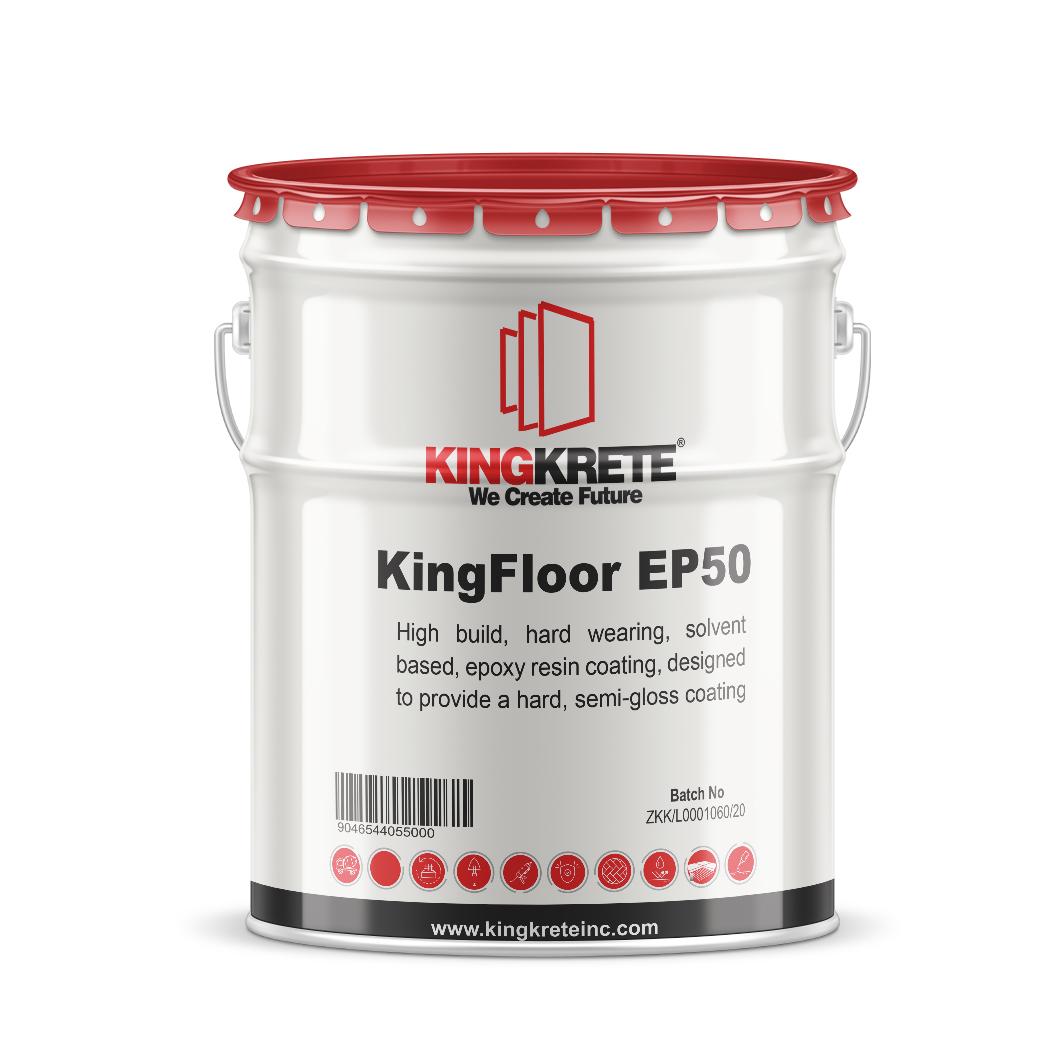 KingFloor-EP50t