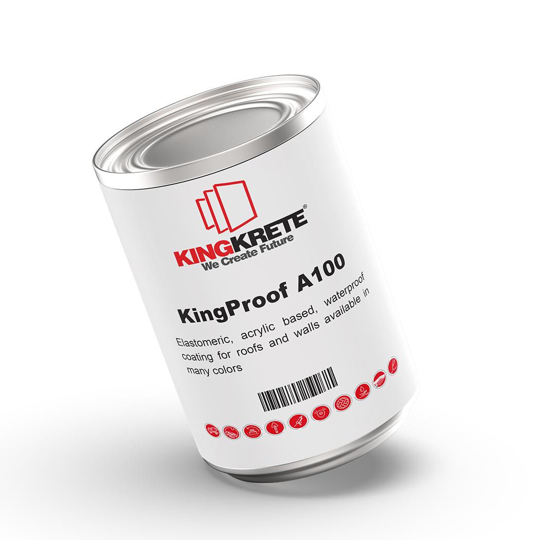 KingProof-A100