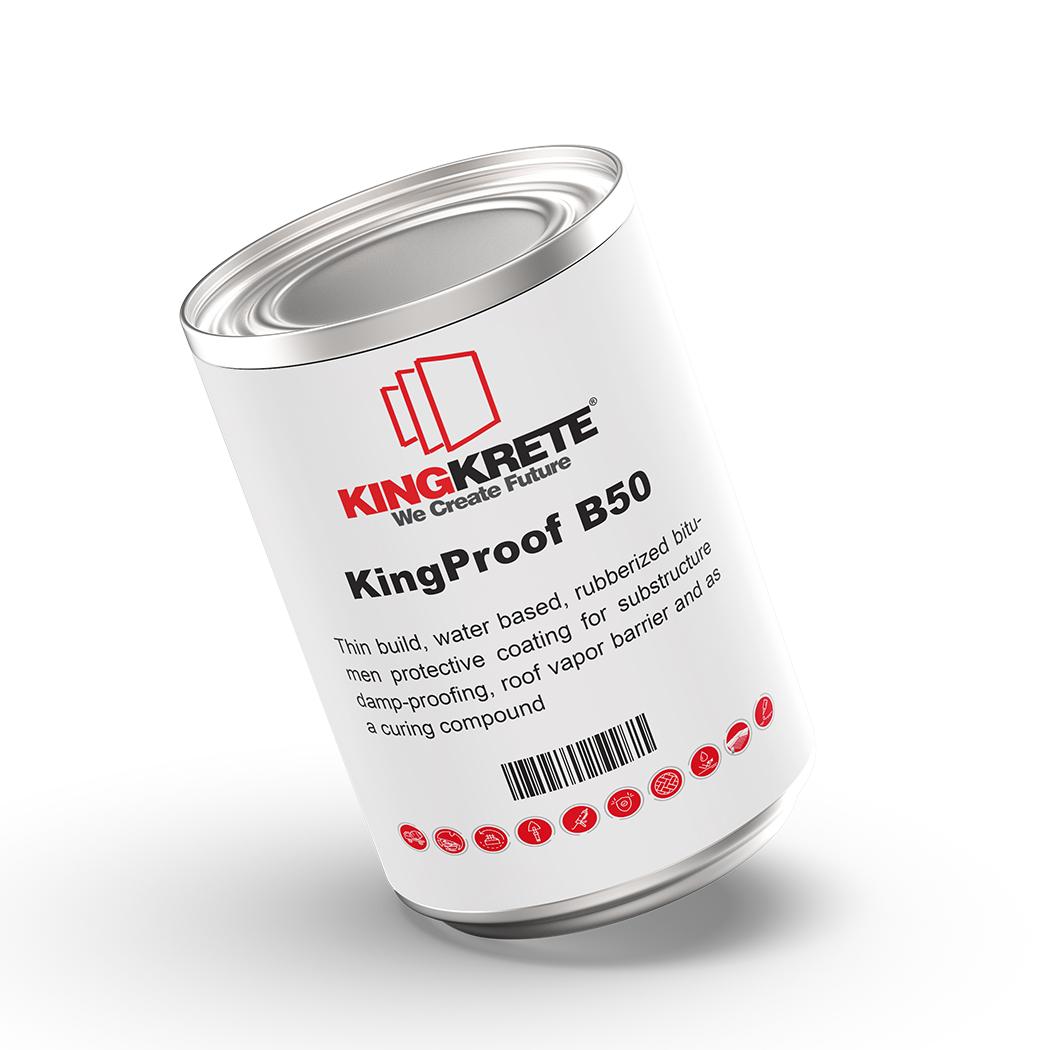 KingProof-B50