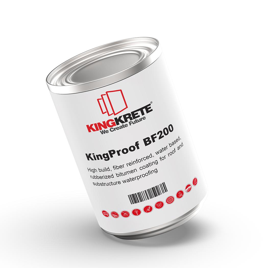KingProof-BF200