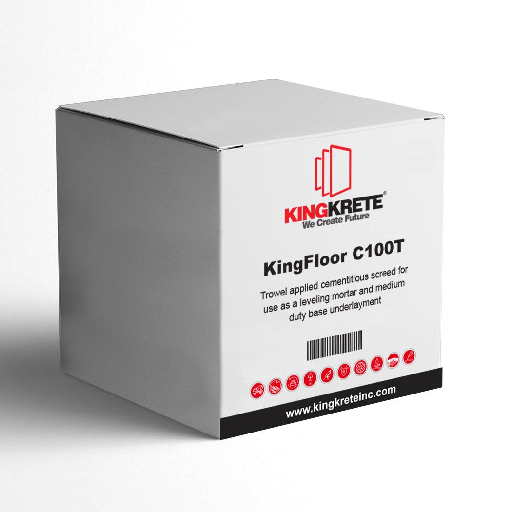 KingFloor-C100T