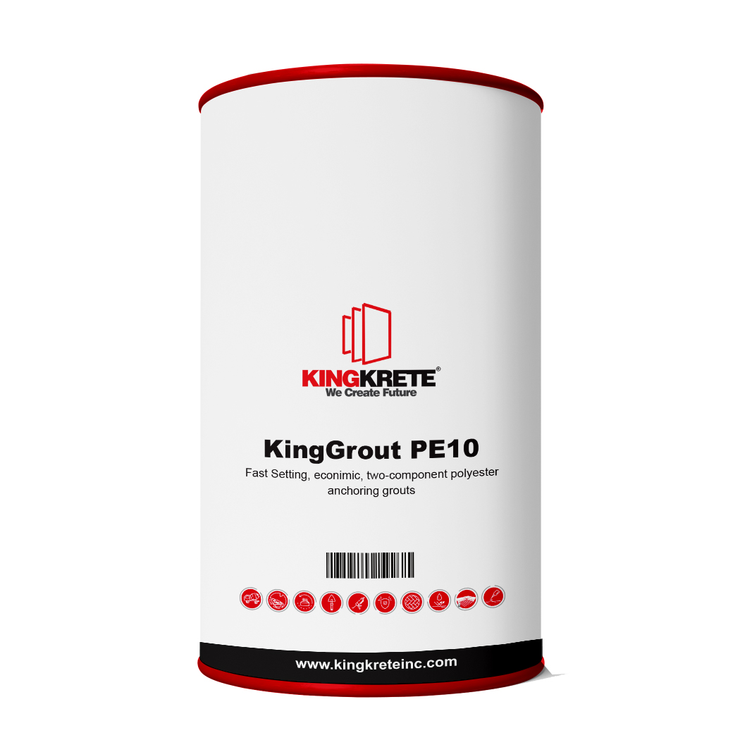 KingGrout-PE10