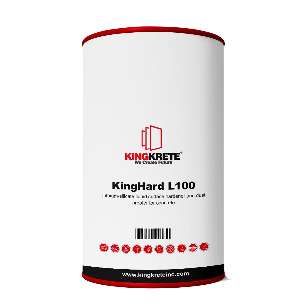 KingHard-L100