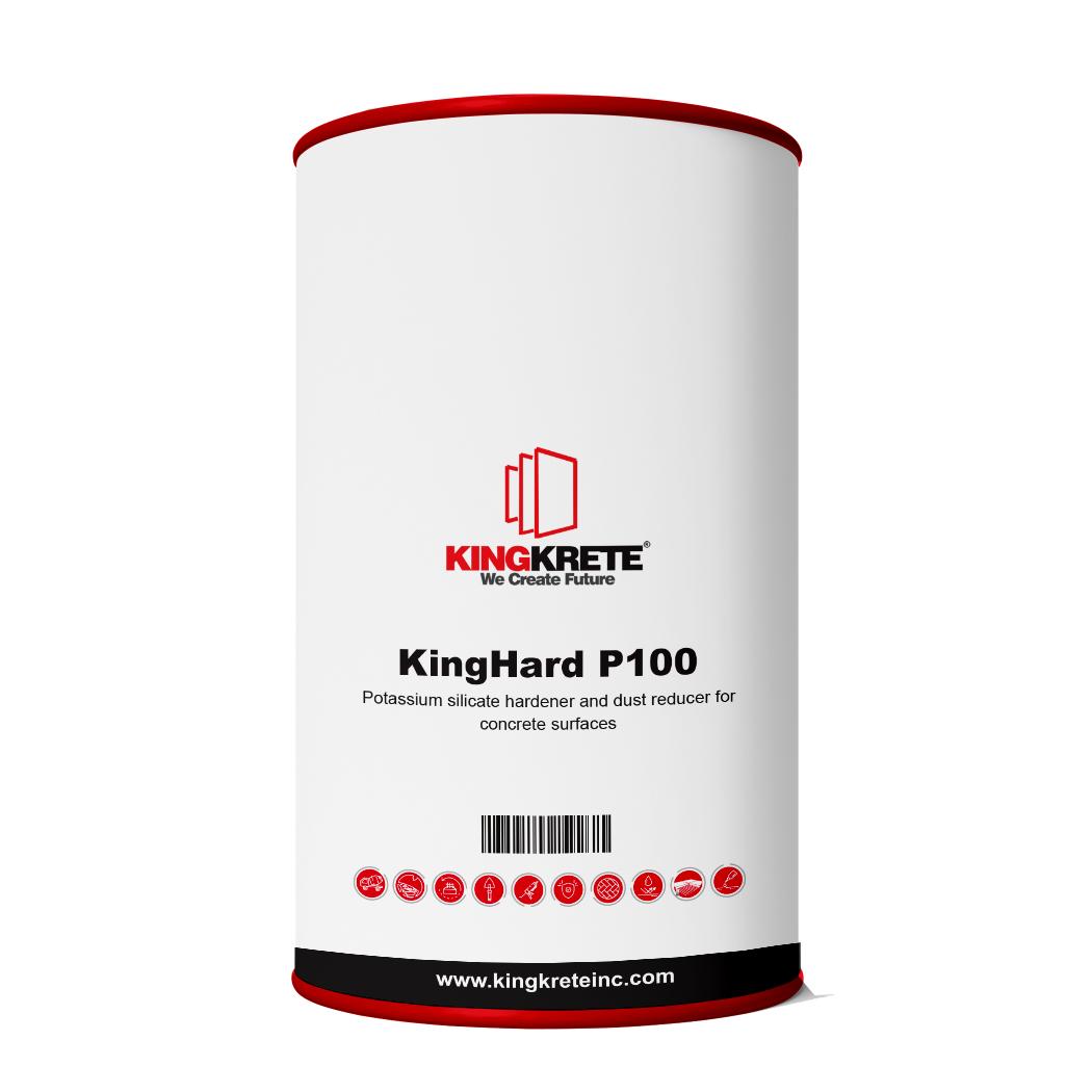 KingHard-P100