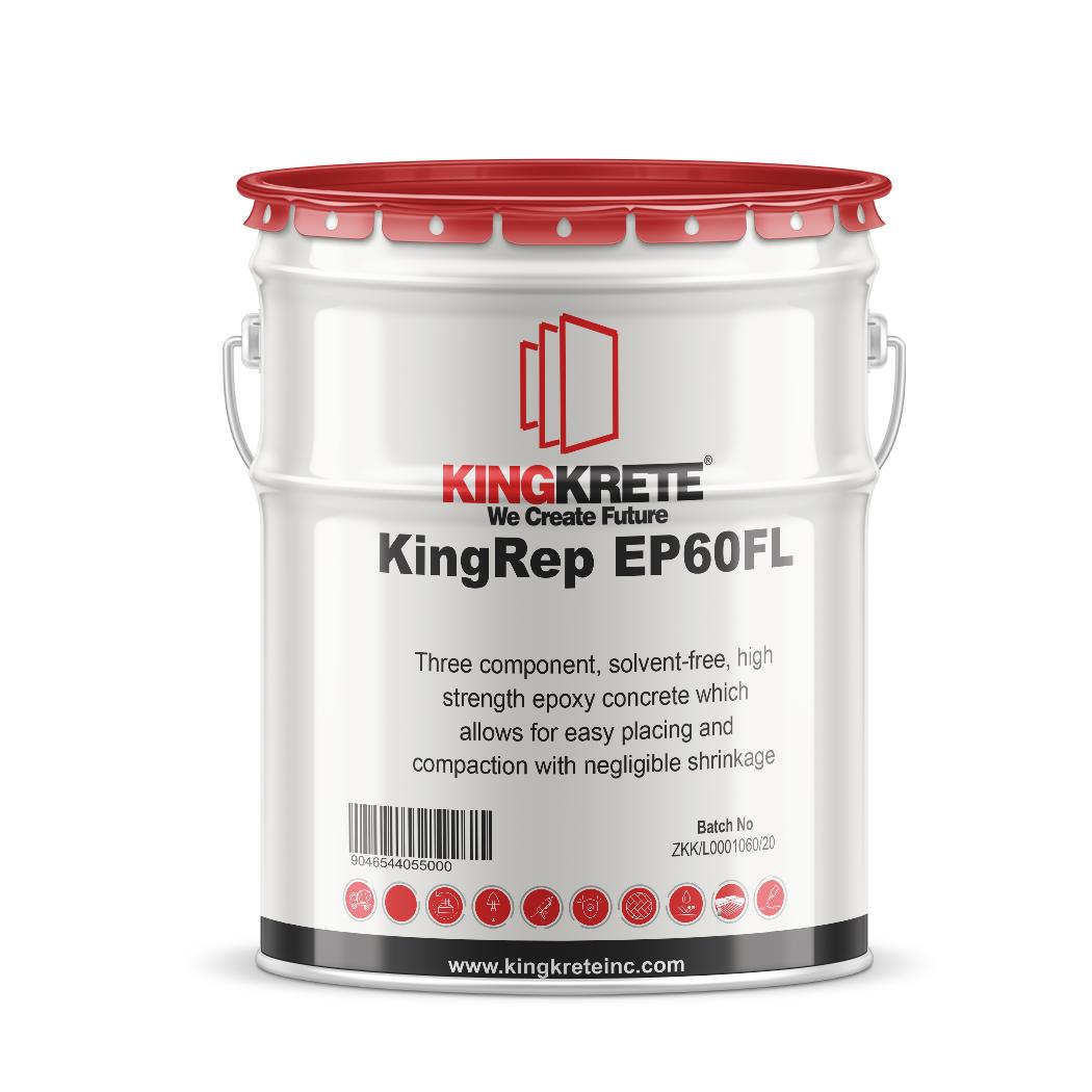 KingRep-EP60FL