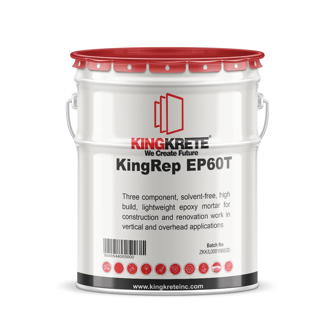 KingRep-EP60T