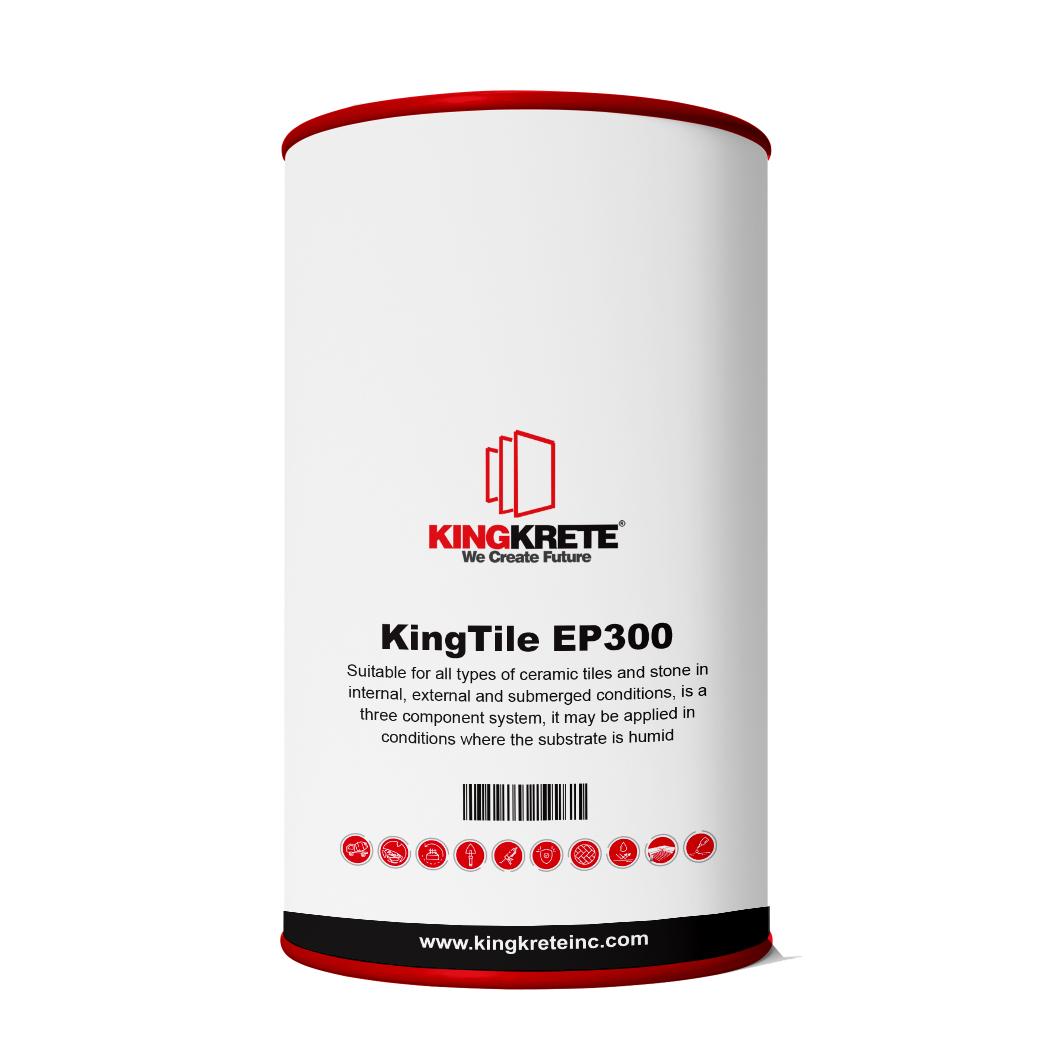 KingTile-EP300