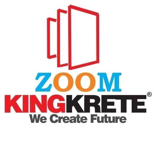KingKrete Inc