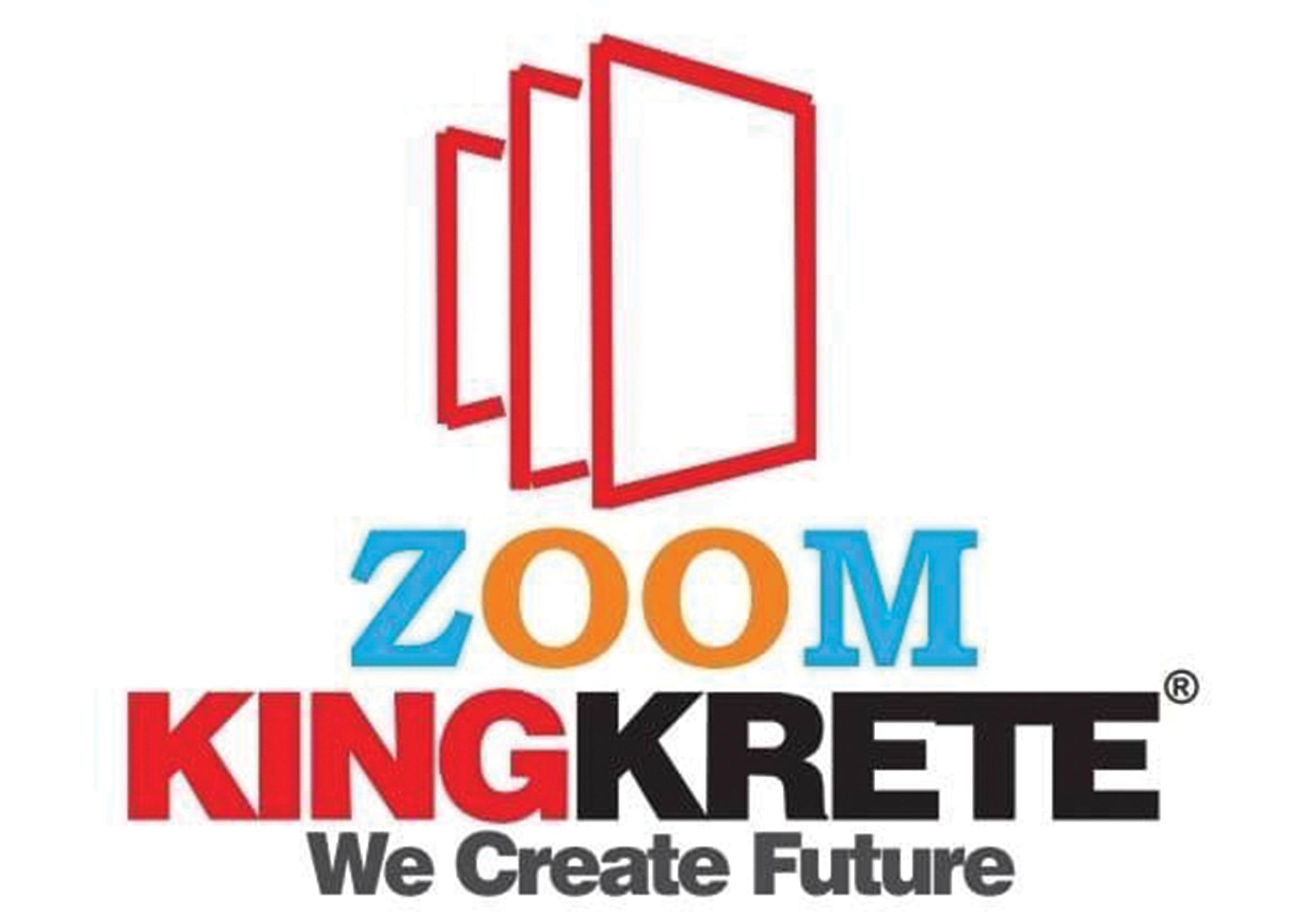 Zoom KingKrete